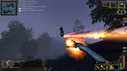 Savage XR Screenshot 05