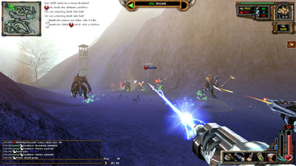 Savage XR Screenshot 11