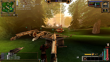 Savage XR Screenshot 13