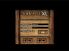Savage XR HUD
