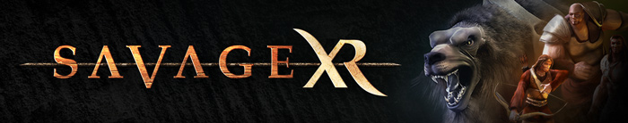 Savage XR Banner